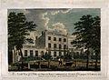 John Coakley Lettsom's house; north view of Grove Hill, Camb Wellcome V0018808.jpg