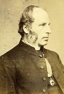 John Mackarness British bishop