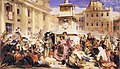 John Frederick Lewis - Easter Day at Rome.JPG