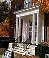 John G McCullough Free Library Front Entrance.jpg