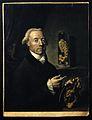 John Heaviside. Coloured mezzotint by R. Earlom, 1803, after Wellcome V0002642.jpg