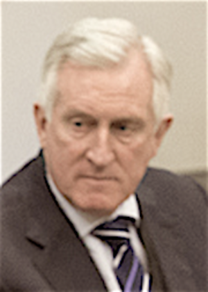 John Hewson - Hewson in 2015