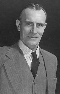 John Horne Blackmore Canadian politician