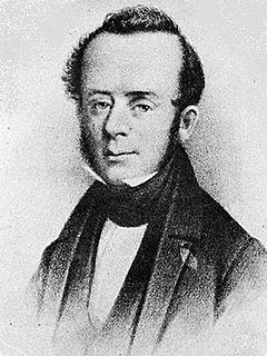 John Kirby Allen Co-founder of Houston, Texas in 1836