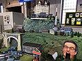 John Oliver Train front.jpg