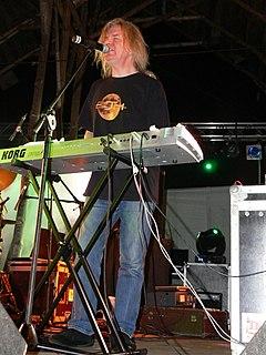 John Young (British musician)