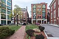 Johnson & Wales University downtown Providence RI campus.jpg