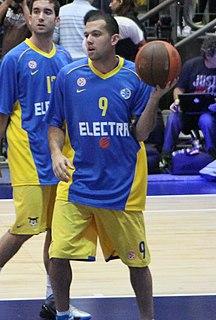 Jordan Farmar American basketball player