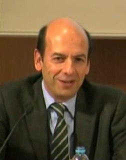 Jordi Galí Spanish economist