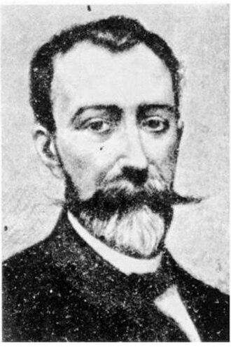 Jose Etxenagusia - Jose Etxenagusia  (date unknown)