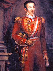 José de la Riva Agüero