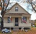 Joseph Bowers House Amasa MI.jpg