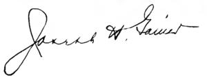 Joseph H. Gainer