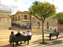 San Diego Mercedes >> Elche - Wikipedia, la enciclopedia libre