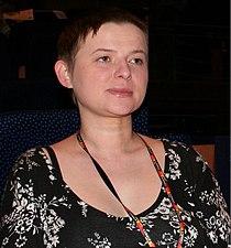 Jowita Budnik na FPFF 2006.jpg