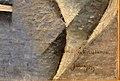 Juan gris, ritratto di pablo picasso, 1912, 02 firma.jpg