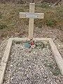 Jubécourt (Clermont-en-Argonne, Meuse) tombe de guerre B.JPG