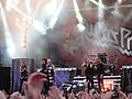 Judas Priest, päälava, Sauna Open Air 2011, Tampere, 11.6.2011 (15).JPG