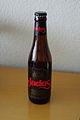 Judas belgian beer.JPG