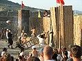 Julia Zirka fortez Sudak fortechna gora fest62.JPG