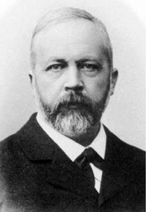 Documentary hypothesis - Julius Wellhausen.