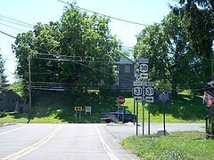 Junction of NY 38 with NY 31.jpg