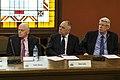 Juridiskās komisijas darba grupas Valsts prezidenta pilnvaru iespējamai paplašināšanai un ievēlēšanas kārtības izvērtēšanai sēde (26362758466).jpg