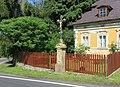 Kříž u domu 46 v Brtníkách (Q104873561) 01.jpg