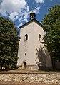 Křešice, kostel Navštívení Panny Marie Dm295685-2105 IMG 7628 2018-08-11 15.22.jpg