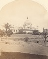 KITLV 100515 - Unknown - Building in British India - Around 1870.tif