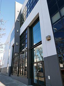 Image result for KQED Building San Francisco