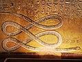 KV17, the tomb of Pharaoh Seti I of the Nineteenth Dynasty, Burial chamber J, Valley of the Kings, Egypt (49846340021).jpg