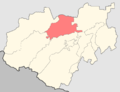 Kabardino-Balkarya Baksansky rayon.png