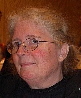 Kage Baker American writer