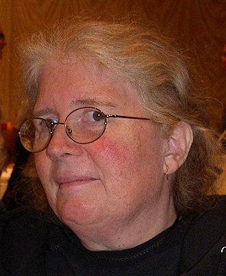 Kage Baker - Kage Baker in 2009