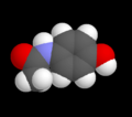 Kalottenmodell N-acetyl-para-aminophenol.png