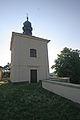 Kalvárie v Ostrém - levá kaple.JPG