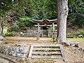 Kamakura-Jinjya(Yosano)参道.jpg