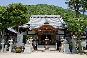 Kannō-ji - Hondo