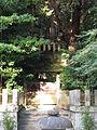 Kanshinji KusunokiMasanari kubuduka1.jpg