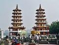 Kaohsiung Lotus Pond Tiger- & Drachenpagode 10.jpg
