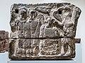 Kapitell, Kind und Passion Christi (Unterlindenmuseum Colmar) jm01393.jpg