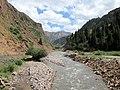 Kara-Kehe valley, view to S, Kyrgyzstan - panoramio (2).jpg