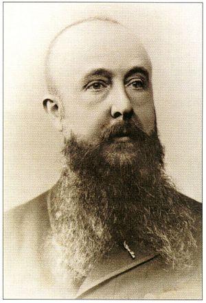 Karel Antonie Godin de Beaufort - Karel Antonie Godin de Beaufort