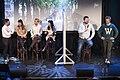 Karl Johan Live - Mediespesial - NMD 2015 (17226853739).jpg
