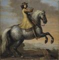 Karl XI, 1655-1697, kung av Sverige, pfalzgreve av Zweibrücken (David Klöcker Ehrenstrahl) - Nationalmuseum - 15931.tif