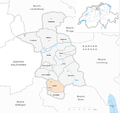 Karte Gemeinde Muhen 2010.png