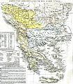Karte von Griechenland und der europäischen Türkei 1829.JPG
