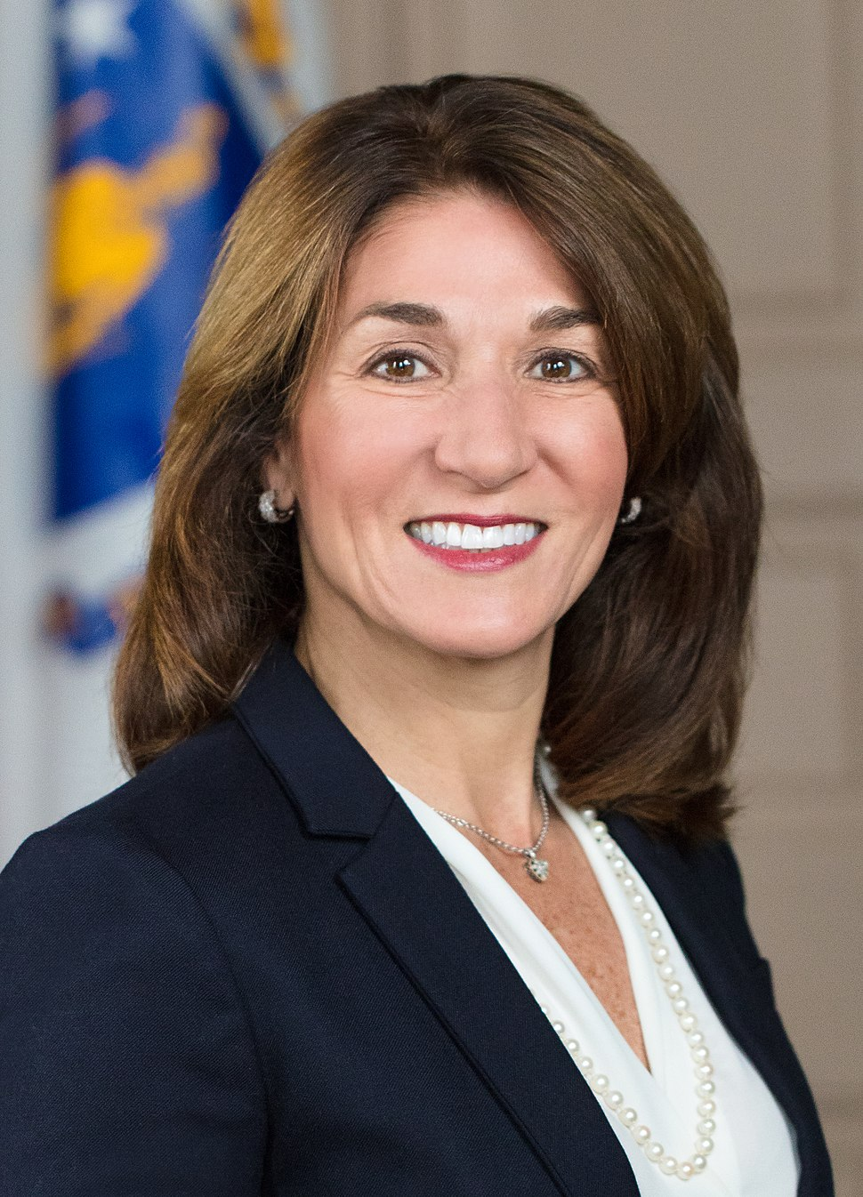 Karyn Polito official photo (cropped)