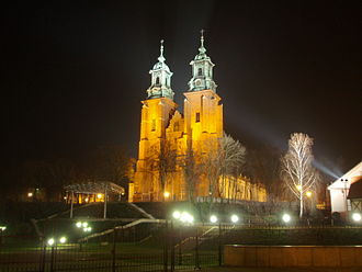 Gniezno - Gniezno Cathedral